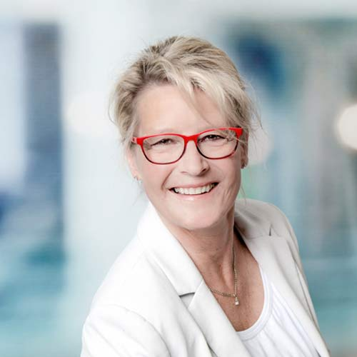 Sabine Funck