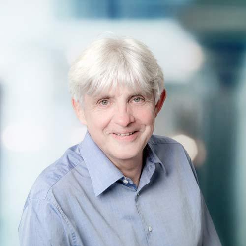 Dr. Wolfgang Krischke